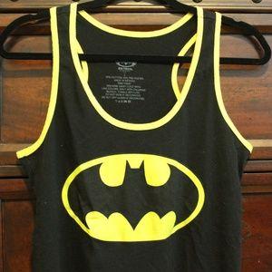 Women's Batman Tank
